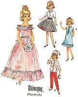 Tammy Wardrobe 2